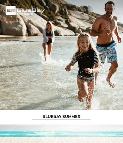 Travel offers in the Bluebay Hotels catalogue ( 3 days left)