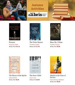 Books & Stationery offers in the Alibris catalogue ( 5 days left)