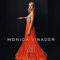 Monica Vinader offers in the London catalogue