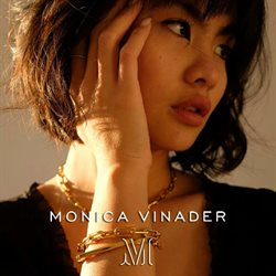 Monica Vinader catalogue ( More than a month )