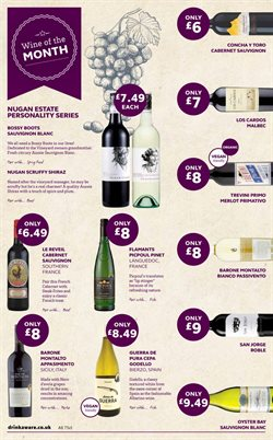 HP offers in the SuperValu catalogue in London