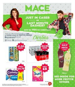 Mace catalogue ( Expired )