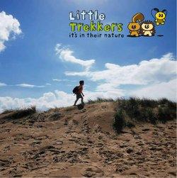 Little Trekkers offers in the Little Trekkers catalogue ( 28 days left)
