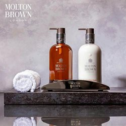 Molton Brown catalogue in London ( 14 days left )