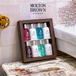Molton Brown catalogue ( 28 days left )