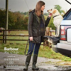 Clothes, shoes & accessories offers in the Outdoor and Country catalogue in Stafford
