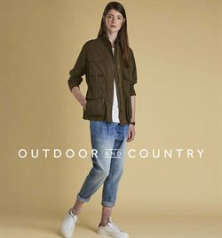 Outdoor and Country offers in the Stoke-on-Trent catalogue