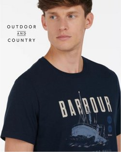 Outdoor and Country offers in the Outdoor and Country catalogue ( 30 days left)