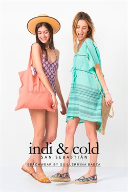 Indi & Cold offers in the Nottingham catalogue