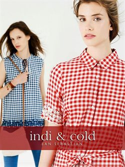 Indi & Cold offers in the Ilkley catalogue