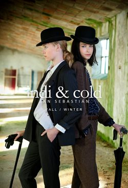 Indi & Cold offers in the Edinburgh catalogue