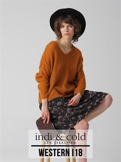 Indi & Cold offers in the Indi & Cold catalogue in London