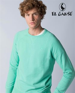El Ganso offers in the London catalogue