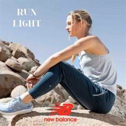 New Balance offers in the London catalogue