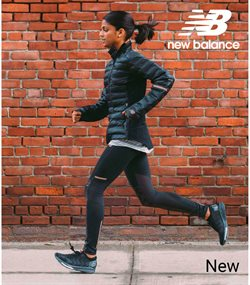 New Balance offers in the Aldershot catalogue