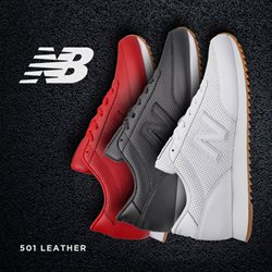 New Balance offers in the Middlesbrough catalogue