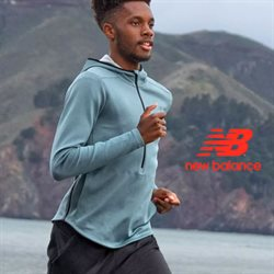 Sport offers in the New Balance catalogue in Aberdeen