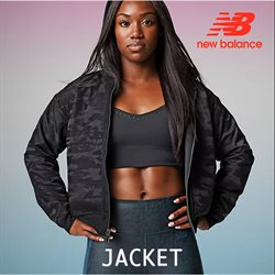 Sport offers in the New Balance catalogue in Brighton ( More than a month )