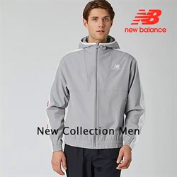 New Balance catalogue in Taunton ( Expired )