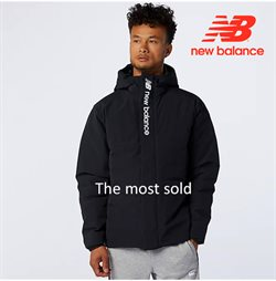 Sport offers in the New Balance catalogue in Bradford ( More than a month )