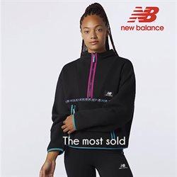 New Balance catalogue ( 20 days left )