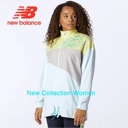 Sport offers in the New Balance catalogue in Woburn Sands ( More than a month )