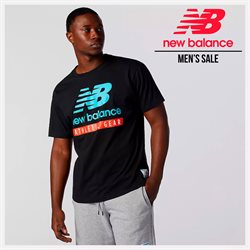 Sport offers in the New Balance catalogue ( 22 days left)
