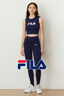FILA catalogue ( 6 days left )