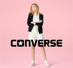 Converse offers in the London catalogue