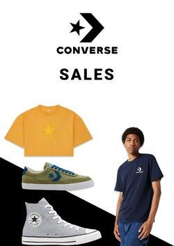 Converse catalogue ( 2 days ago )