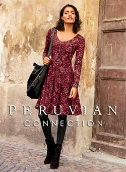 Peruvian Connection offers in the London catalogue