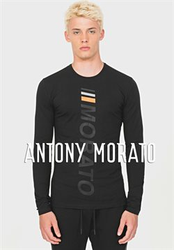 Antony Morato offers in the London catalogue