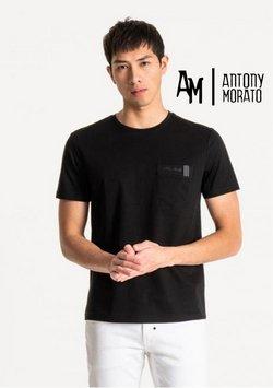 Antony Morato offers in the Antony Morato catalogue ( 4 days left)