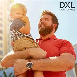DXL offers in the London catalogue