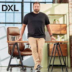 Clothes, Shoes & Accessories offers in the DXL catalogue ( Expires tomorrow)