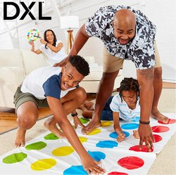 DXL offers in the DXL catalogue ( More than a month)