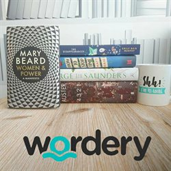 Books & stationery offers in the Wordery catalogue in London