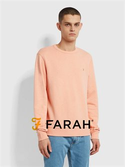 Farah catalogue ( More than a month )