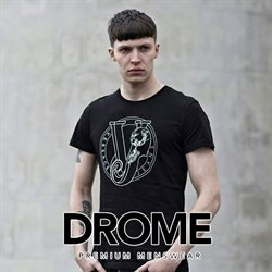 DROME offers in the London catalogue