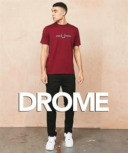 DROME catalogue ( More than a month )