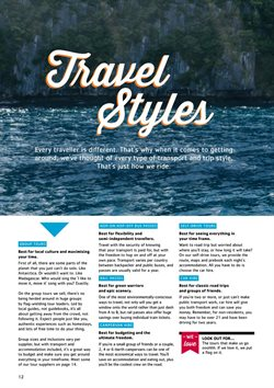 Maps offers in the Sta Travel catalogue in London