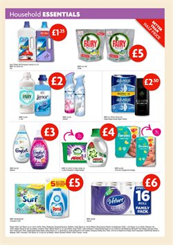 Velvet offers in the Filco Supermarkets catalogue in London