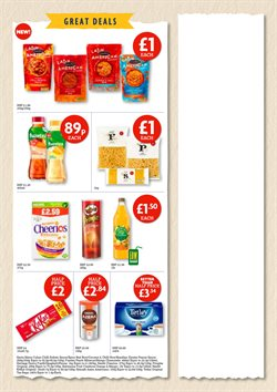 Christmas decoration offers in the Filco Supermarkets catalogue in London