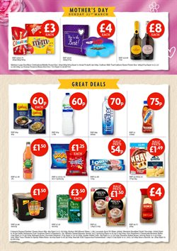 Cars offers in the Filco Supermarkets catalogue in London