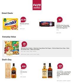 Filco Supermarkets offers in the Filco Supermarkets catalogue ( 1 day ago)