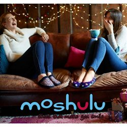 Moshulu offers in the Stoke-on-Trent catalogue