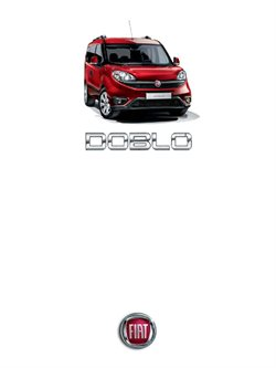 Cars, motorcycles & spares offers in the Fiat catalogue in Worthing