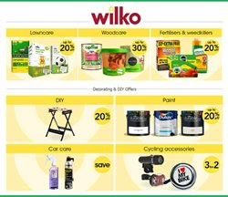 Department Stores offers in the Wilko catalogue in Hammersmith