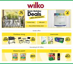 Wilko catalogue in Leeds ( Expired )