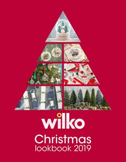Department Stores offers in the Wilko catalogue in Leicester